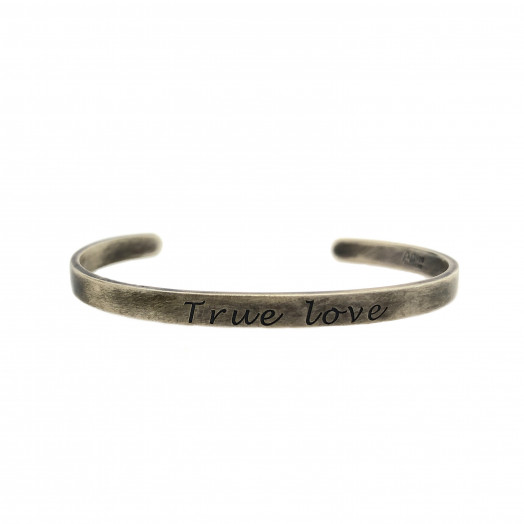 PULSEIRA BRACELETE TRUE LOVE